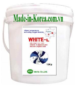 Hoa chat tay trang korea
