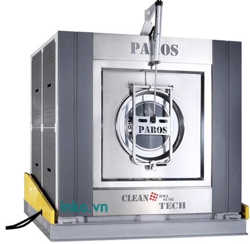 Máy giặt công nghiệp Paros 100-120kg