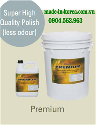 Super High Quality Polish ( less odour) Premium