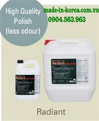High Quality Polish (less odour)
