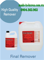 High Quality Remover FINAL REMOVER