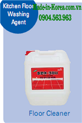 Kitchen Floor Washing Agent  Floor Cleaner