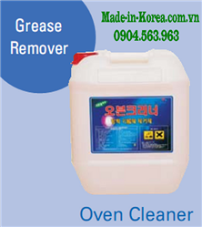 Grease Remover Oven Cleaner