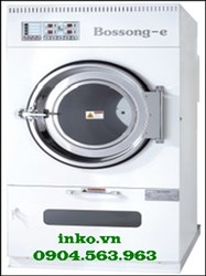 Best seller tumble dryer bossong-e 25 kg import from Korea